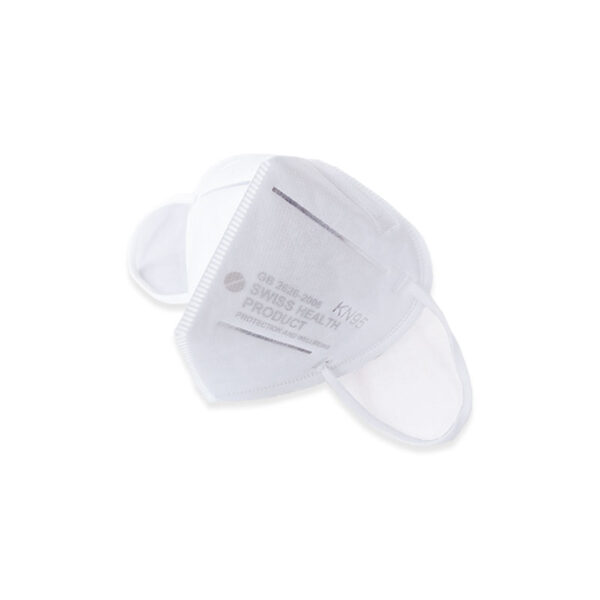 Swiss Health FFP2 Mask