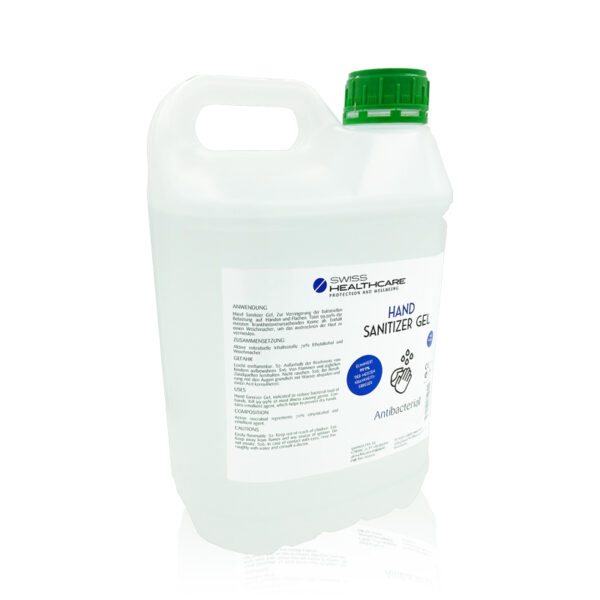 Désinfectant 5000ml
